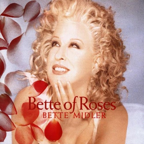 Bette Midler, In This Life, Piano, Vocal & Guitar (Right-Hand Melody)