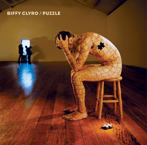 Easily Download Biffy Clyro Printable PDF piano music notes, guitar tabs for Piano, Vocal & Guitar (Right-Hand Melody). Transpose or transcribe this score in no time - Learn how to play song progression.