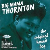 Download Big Mama Thornton 'Hound Dog' Printable PDF 2-page score for Blues / arranged Guitar Chords/Lyrics SKU: 43391.