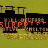 Download or print Bill Bruford Come To Dust Sheet Music Printable PDF 2-page score for Jazz / arranged Double Bass SKU: 19059.