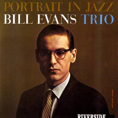 Bill Evans, Peri's Scope, Piano Solo