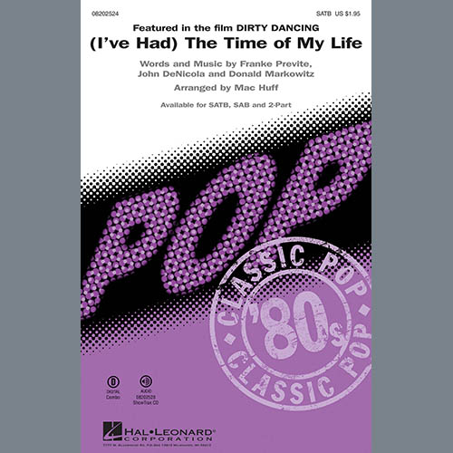 Easily Download Bill Medley & Jennifer Warnes Printable PDF piano music notes, guitar tabs for Choir Instrumental Pak. Transpose or transcribe this score in no time - Learn how to play song progression.