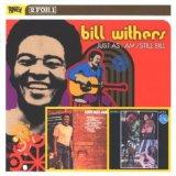 Download or print Bill Withers Ain't No Sunshine Sheet Music Printable PDF 2-page score for Soul / arranged Ukulele Chords/Lyrics SKU: 123648.