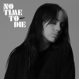 Billie Eilish 'No Time To Die' 2-page score for Pop / arranged Super Easy Piano SKU: 450899.