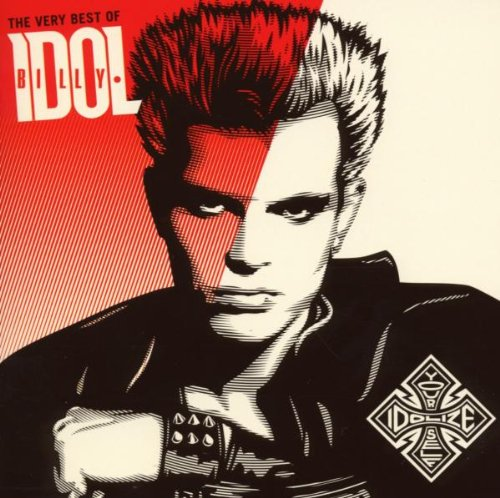 Easily Download Billy Idol Printable PDF piano music notes, guitar tabs for Lead Sheet / Fake Book. Transpose or transcribe this score in no time - Learn how to play song progression.