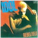 Download Billy Idol 'Rebel Yell' Printable PDF 2-page score for Rock / arranged Guitar Lead Sheet SKU: 164065.