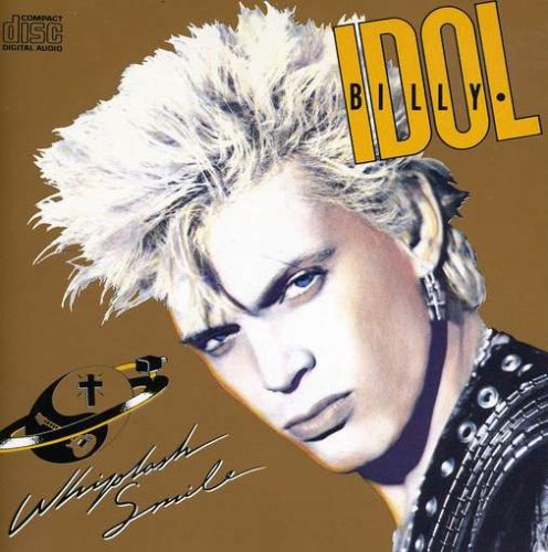Easily Download Billy Idol Printable PDF piano music notes, guitar tabs for Guitar Chords/Lyrics. Transpose or transcribe this score in no time - Learn how to play song progression.
