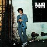 Download or print Billy Joel 52nd Street Sheet Music Printable PDF 2-page score for Rock / arranged Piano Chords/Lyrics SKU: 94901.