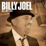 Download or print Billy Joel All My Life Sheet Music Printable PDF 5-page score for Pop / arranged Piano Solo SKU: 70066.