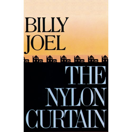 Billy Joel, Allentown, Piano, Vocal & Guitar (Right-Hand Melody)