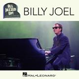 Download Billy Joel 'Piano Man [Jazz version]' Printable PDF 3-page score for Pop / arranged Piano Solo SKU: 164378.