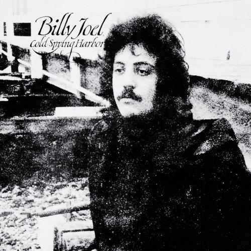 Billy Joel, She's Got A Way, Piano Solo
