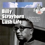 Download or print Billy Strayhorn Lush Life Sheet Music Printable PDF 2-page score for Jazz / arranged Real Book – Melody & Chords – Bb Instruments SKU: 61584.