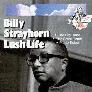 Easily Download Billy Strayhorn Printable PDF piano music notes, guitar tabs for Lead Sheet / Fake Book. Transpose or transcribe this score in no time - Learn how to play song progression.