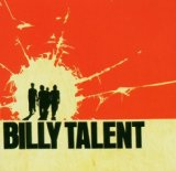 Download Billy Talent 'Cut The Curtains' Printable PDF 6-page score for Rock / arranged Guitar Tab SKU: 54283.