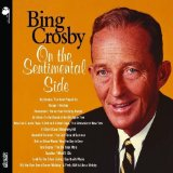 Download or print Bing Crosby A Man And His Dream Sheet Music Printable PDF 4-page score for Standards / arranged Piano, Vocal & Guitar (Right-Hand Melody) SKU: 121135.