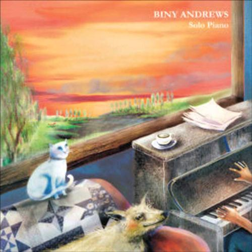 Easily Download Biny Andrews Printable PDF piano music notes, guitar tabs for Piano Solo. Transpose or transcribe this score in no time - Learn how to play song progression.