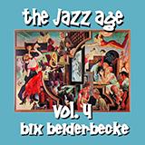 Download Bix Beiderbecke 'Royal Garden Blues' Printable PDF 3-page score for Standards / arranged Trumpet Transcription SKU: 198927.