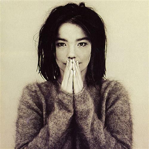 Easily Download Bjork Printable PDF piano music notes, guitar tabs for Piano, Vocal & Guitar. Transpose or transcribe this score in no time - Learn how to play song progression.