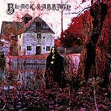 Download or print Black Sabbath Black Sabbath Sheet Music Printable PDF 5-page score for Metal / arranged School of Rock – Guitar Tab SKU: 252275.