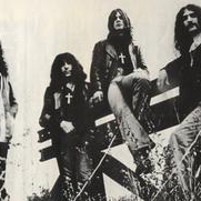Download Black Sabbath 'Electric Funeral' Printable PDF 2-page score for Rock / arranged Ukulele with Strumming Patterns SKU: 122695.