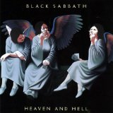 Download Black Sabbath 'Heaven And Hell' Printable PDF 3-page score for Rock / arranged Ukulele with Strumming Patterns SKU: 122697.