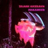 Download or print Black Sabbath Paranoid Sheet Music Printable PDF 2-page score for Pop / arranged Bass SKU: 253796.