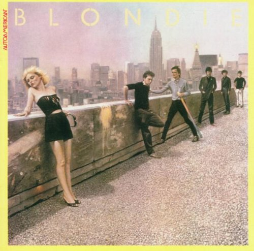 Blondie, Call Me, Piano, Vocal & Guitar (Right-Hand Melody)