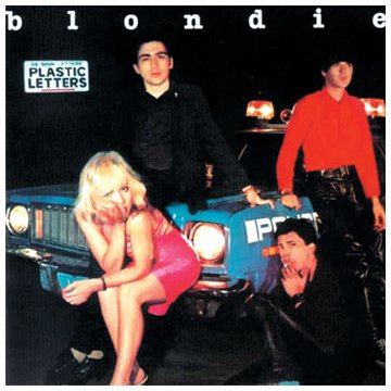 Easily Download Blondie Printable PDF piano music notes, guitar tabs for Piano, Vocal & Guitar (Right-Hand Melody). Transpose or transcribe this score in no time - Learn how to play song progression.