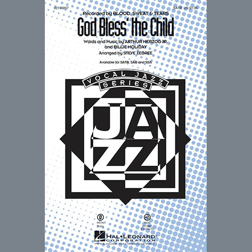 Easily Download Steve Zegree Printable PDF piano music notes, guitar tabs for Choir Instrumental Pak. Transpose or transcribe this score in no time - Learn how to play song progression.