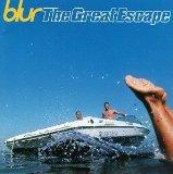 Download Blur 'Top Man' Printable PDF 6-page score for Pop / arranged Piano, Vocal & Guitar SKU: 15246.