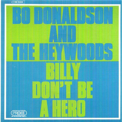 Easily Download Bo Donaldson and the Heywoods Printable PDF piano music notes, guitar tabs for Ukulele. Transpose or transcribe this score in no time - Learn how to play song progression.