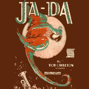 Bob Carleton, Ja-Da, Lead Sheet / Fake Book