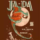 Download or print Bob Carleton Ja-Da Sheet Music Printable PDF 2-page score for Jazz / arranged Vibraphone Solo SKU: 442696.