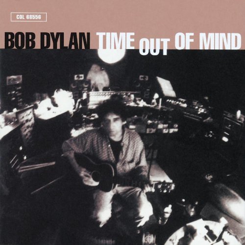 Bob Dylan, Cold Irons Bound, Piano, Vocal & Guitar (Right-Hand Melody)