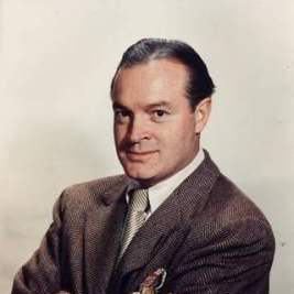 Bob Hope, Thanks For The Memory, Piano, Vocal & Guitar (Right-Hand Melody)