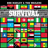 Download or print Bob Marley Africa Unite Sheet Music Printable PDF 2-page score for Pop / arranged Guitar Chords/Lyrics SKU: 79100.