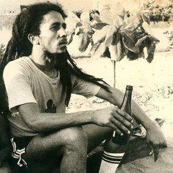 Download Bob Marley 'Nice Time' Printable PDF 2-page score for Reggae / arranged Guitar Chords/Lyrics SKU: 41899.
