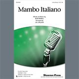 Download or print Bob Merrill Mambo Italiano (arr. Jill Gallina) Sheet Music Printable PDF 14-page score for Jazz / arranged TB Choir SKU: 177303.