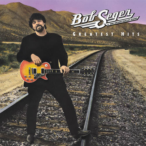 Easily Download Bob Seger Printable PDF piano music notes, guitar tabs for Piano, Vocal & Guitar (Right-Hand Melody). Transpose or transcribe this score in no time - Learn how to play song progression.