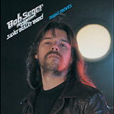 Download or print Bob Seger Night Moves Sheet Music Printable PDF 2-page score for Rock / arranged Really Easy Guitar SKU: 415298.
