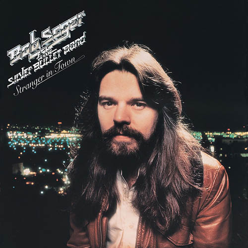 Easily Download Bob Seger Printable PDF piano music notes, guitar tabs for Piano Solo. Transpose or transcribe this score in no time - Learn how to play song progression.