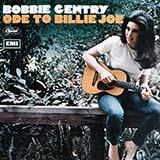Download or print Bobbie Gentry Ode To Billy Joe Sheet Music Printable PDF 2-page score for Pop / arranged Banjo Tab SKU: 502079.
