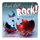 Download or print Bobby Helms Jingle Bell Rock Sheet Music Printable PDF 2-page score for Rock / arranged Guitar Ensemble SKU: 166498.