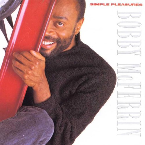 Easily Download Bobby McFerrin Printable PDF piano music notes, guitar tabs for Piano, Vocal & Guitar (Right-Hand Melody). Transpose or transcribe this score in no time - Learn how to play song progression.