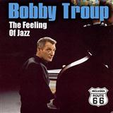 Download Bobby Troup 'Route 66' Printable PDF 5-page score for Jazz / arranged Easy Piano SKU: 419001.