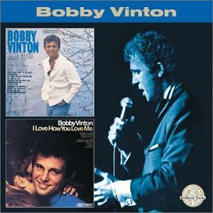 Easily Download Bobby Vinton Printable PDF piano music notes, guitar tabs for Lead Sheet / Fake Book. Transpose or transcribe this score in no time - Learn how to play song progression.