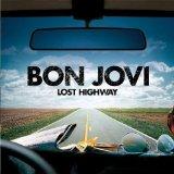 Download or print Bon Jovi (You Want To) Make A Memory Sheet Music Printable PDF 8-page score for Rock / arranged Guitar Tab SKU: 39631.