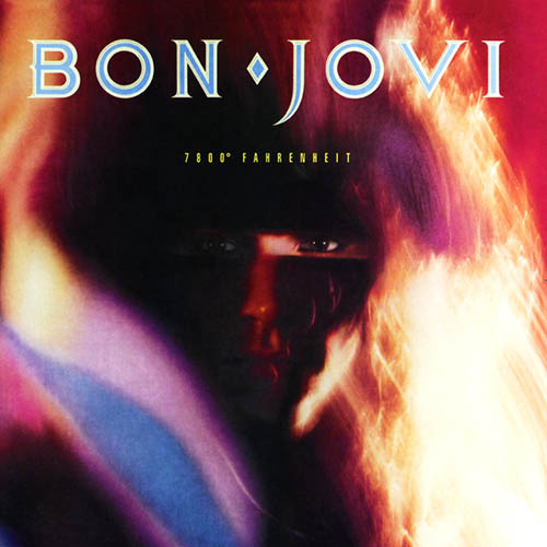 Easily Download Bon Jovi Printable PDF piano music notes, guitar tabs for Piano, Vocal & Guitar (Right-Hand Melody). Transpose or transcribe this score in no time - Learn how to play song progression.