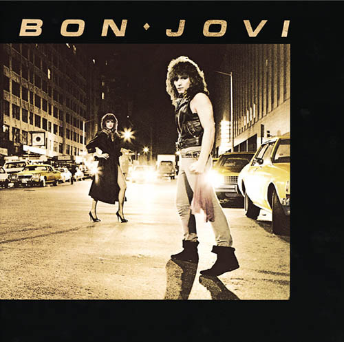 Easily Download Bon Jovi Printable PDF piano music notes, guitar tabs for Easy Guitar. Transpose or transcribe this score in no time - Learn how to play song progression.